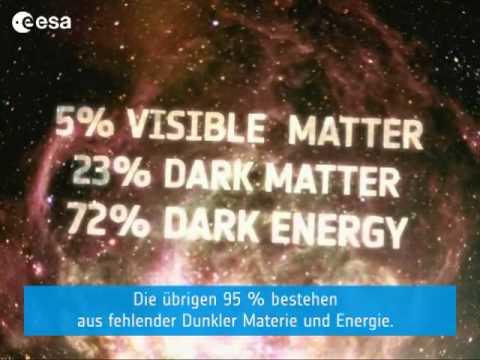 Searching for the Missing Universe (Deutsch)