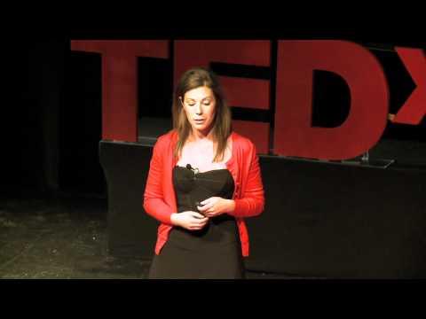 TEDxBaltimore 2011 HEMMINGER The Future We Make