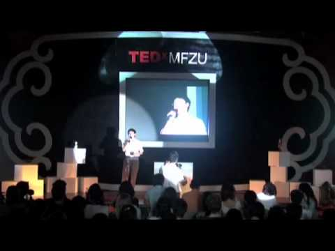 TEDxMFZU - Haiming Yan - Establishing Real Chinese World Heritage