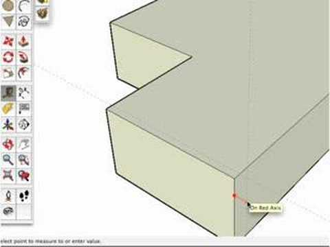 The Sketchup Show #6: Follow-Me tool roof (Pt.1)