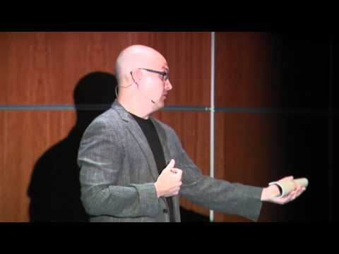 "TEDxOKC - Eric Maddox  - ""The Evolution of Combat Interrogation"