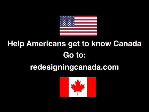 Studio 360: Help Us Help Canada
