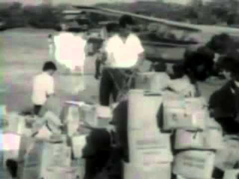 Universal Newsreel Vol. 32 Release 89-96: Hurricane in Mexico (1959)