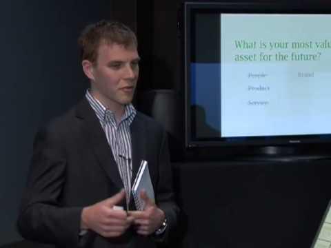 TEDxDunedin - Matt Ayres - 12/04/09