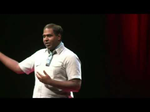 TEDxGateway - Kranthi K Vistakula - Why we need to unlearn to innovate