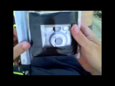 part 4 how to make low cost underwater camera housings and bags
