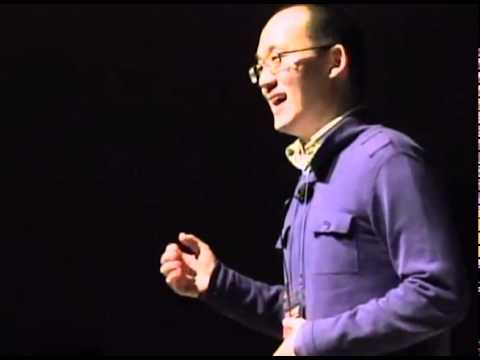 TEDxKAIST - Keun-ho Bae - The Worst Moment in My Life (Korean)