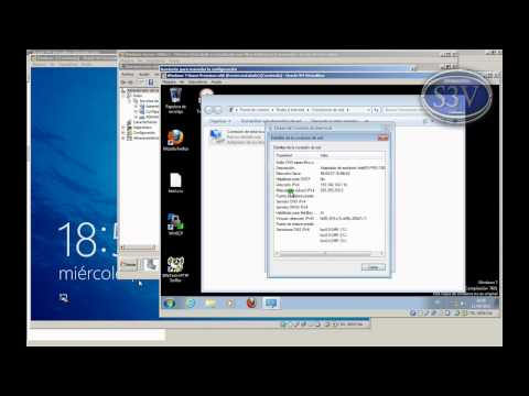 Windows Server 2008 r2 - Trabajando con Terminal Server