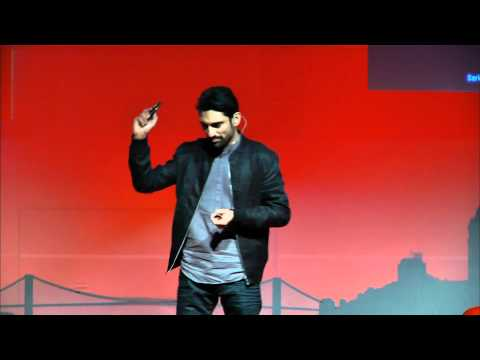 The Real Currency of the New Silk Road: Arvind Gupta at TEDxSilkRoad