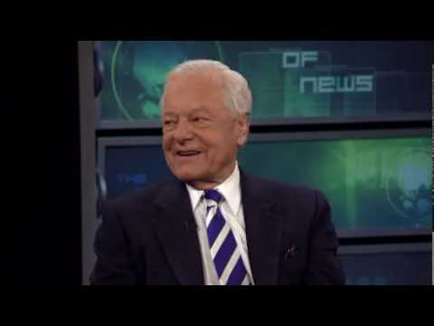 The Future of News: Who Decides What's News? (Bob Schieffer)