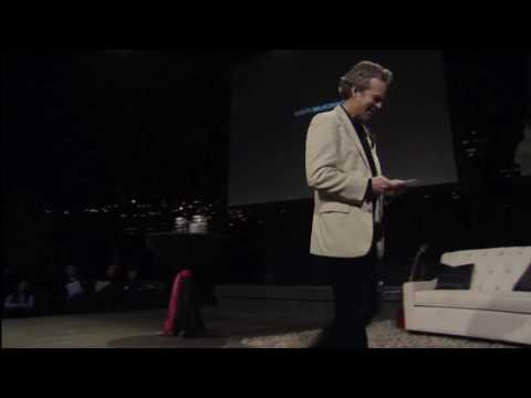 TEDxAustin - Mark McKinnon - 02/20/10