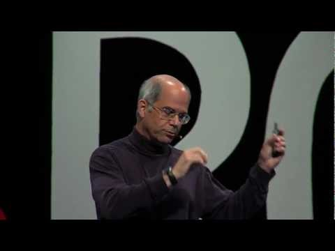 TEDxBGSU - DAVID ROY- KINETIC SCULPTOR