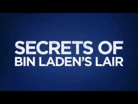 Secrets of Bin Laden's Lair | Premiering Tuesday, May 1, 2012 at 10PM e/p on Discovery*