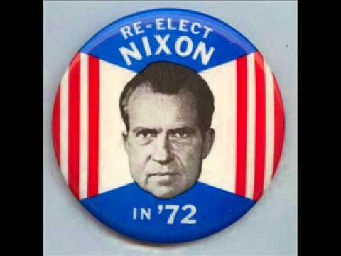 Radio Newscast 10-3-72 Vietnam War, Nixon vs. Congress, McGovern vs. Nixon, Agnew vs. Protesters
