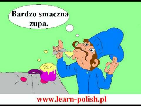 Polish tutor online. De Poolse School.