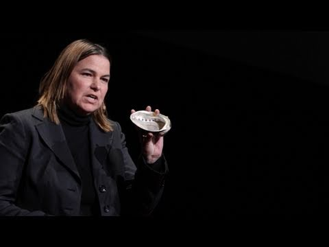 TEDxCaltech - Angela Belcher - Engineering Biology to Make Materials for Energy Devices
