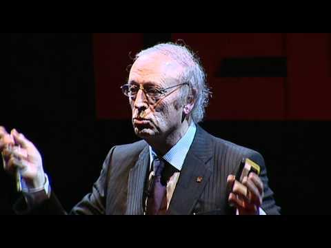 TEDxObserver - Miguel Torres - Vintner, pioneer, climate change activist