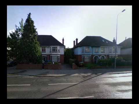 Newport Road, Cardiff