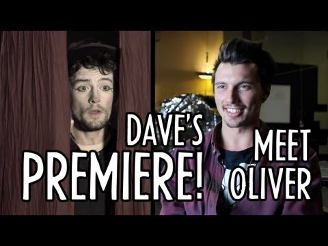 Premiere: Dave Seger's Music Video, & May's New Awesome Director!