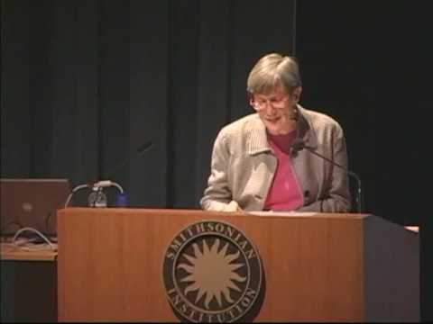 Pt 4 - Duchamp Symposium (Dr. Linda Henderson)