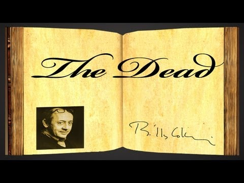 The Dead by Billy Collins - Poetry Reading