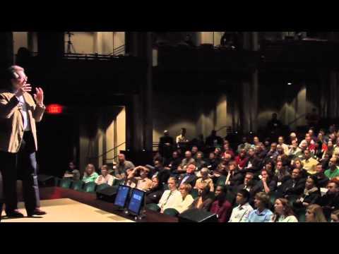 TEDxNASA - Jim Green - Comet Encounter