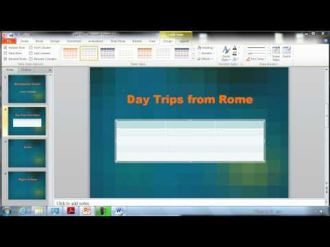 Office 2010 Digtal Classroom PowerPoint Lesson 0470577770