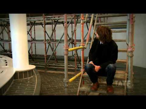 TateShots: Simon Starling at Tate St Ives