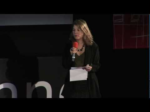 Why should corporations respect human rights? Manon Schick at TEDxLausanne