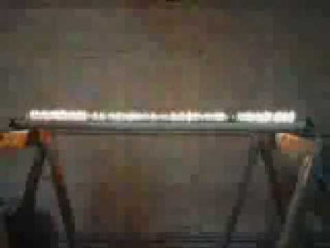 Ruben's Tube