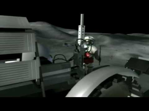 Real World: Using Lunar Reactors