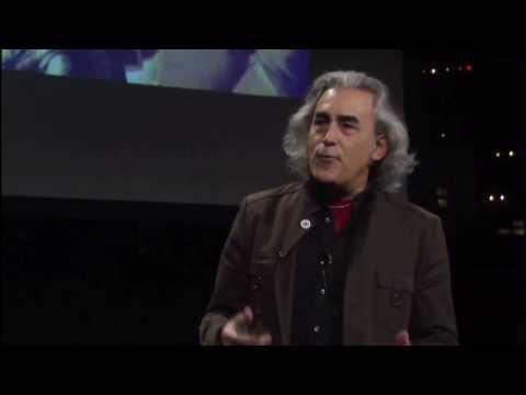 TEDxAustin - John Phillip Santos - 02/20/10