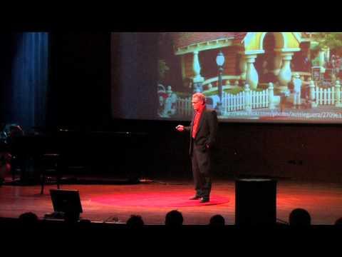 TedxBoulder - David Thomas - What Makes a Place Fun