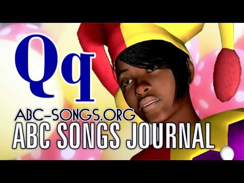 The ABC Song by ABC songs journal downloads