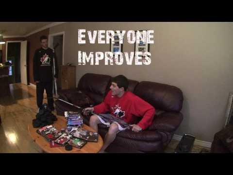 Slapshot Challenge - Challenge a Friend