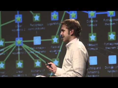 TEDxManhattanBeach - Jon Bischke - The Learning and Reputation Graph