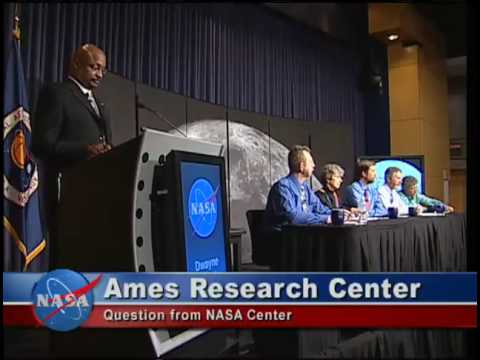 NASA Science Briefing - A New Moon
