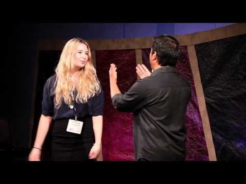 TEDxHONOLULU - Mark Mauricio - Now You See It . . .