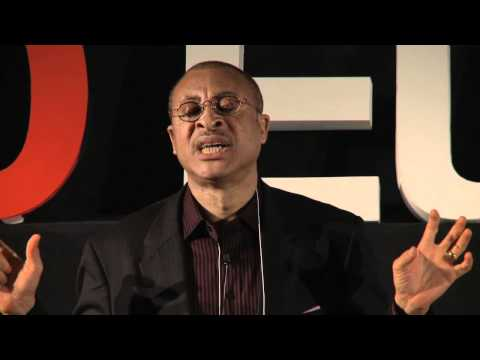 TEDxEuston - Pat Utomi - The leader in all of us