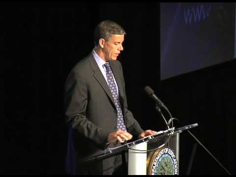 Secretary Arne Duncan Calls for Honest Answers About Education Reforms