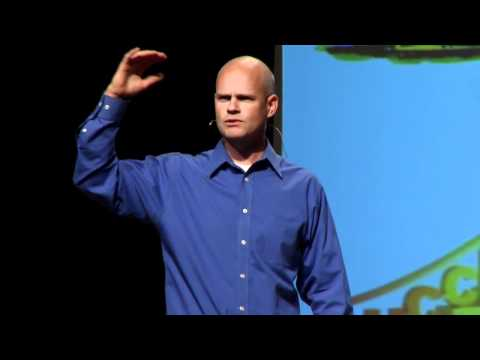 TEDxManhattanBeach - John Bennett - Why Math Instruction Is Unnecessary