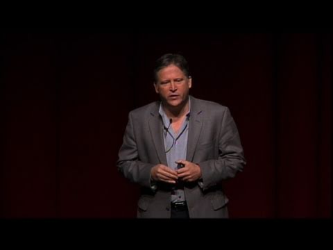 TEDxPeachtree - Paul Wolpe -The Shift from Darwinian to Bioengineered Evolution