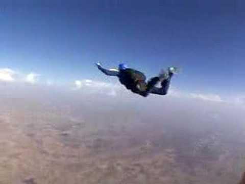 ZZ-000 Justin Skydive