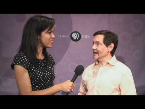 PBS at the TV Critics Press Tour | Rick Potts interview