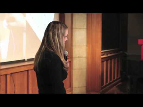 TEDxNewHaven - Sunny Dutra - The Power of Feedback