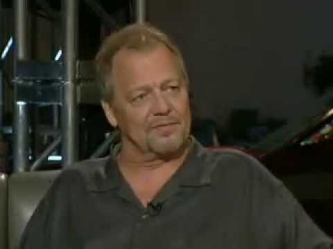 Top Gear - The David Soul interview - BBC