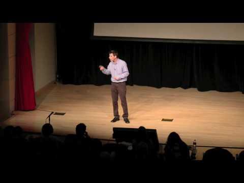 TEDxTeen - Benjamin Quinto - 3/27/10