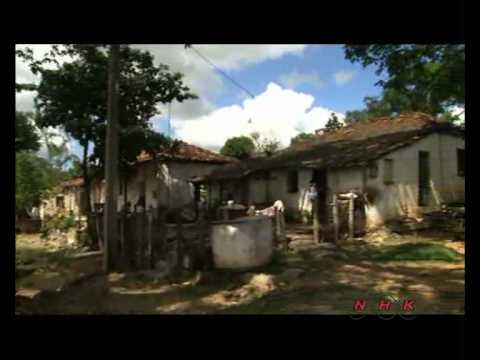 Trinidad and the Valley de los Ingenios (UNESCO/NHK)