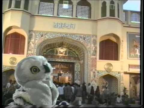 Puppet Show - Lot Pot - Episode 36 - Trade Fair Mein Sair Sapata - Kids Cartoon Tv Serial - Hindi
