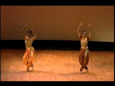 Song of Nature -- A Dance Ensemble